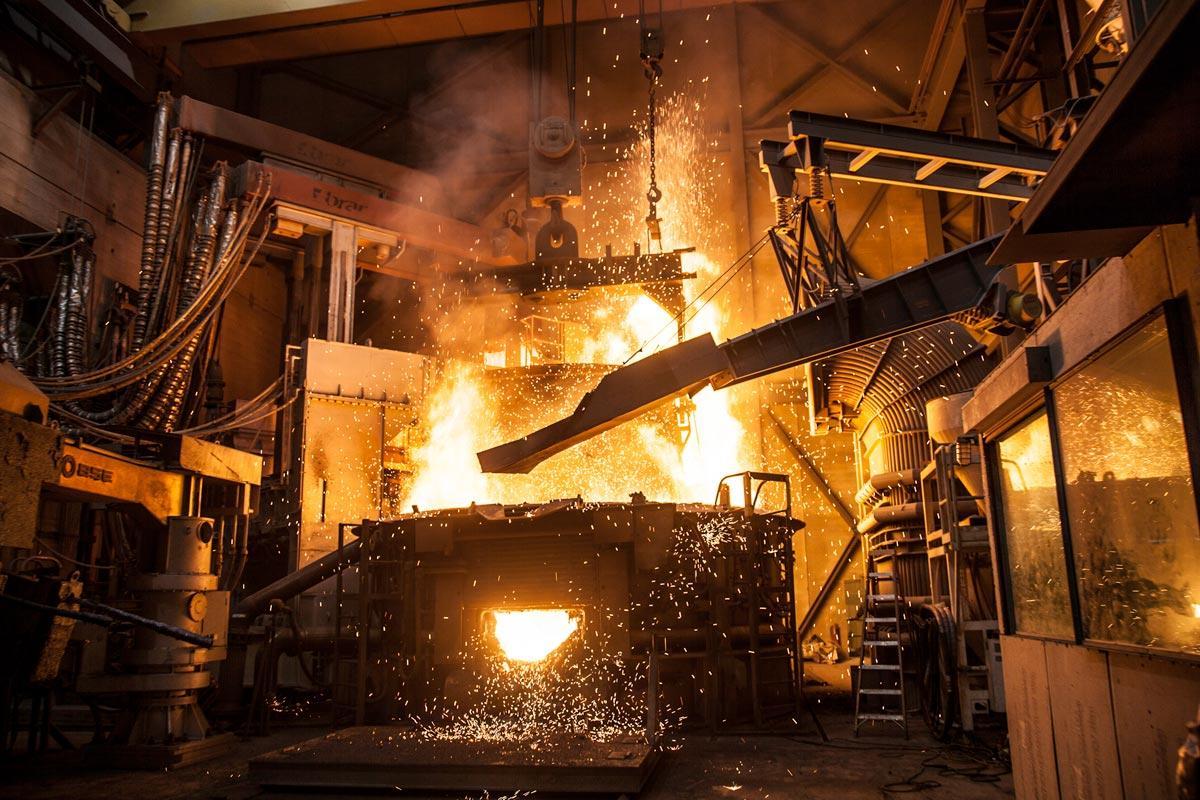EAF Steelmaking